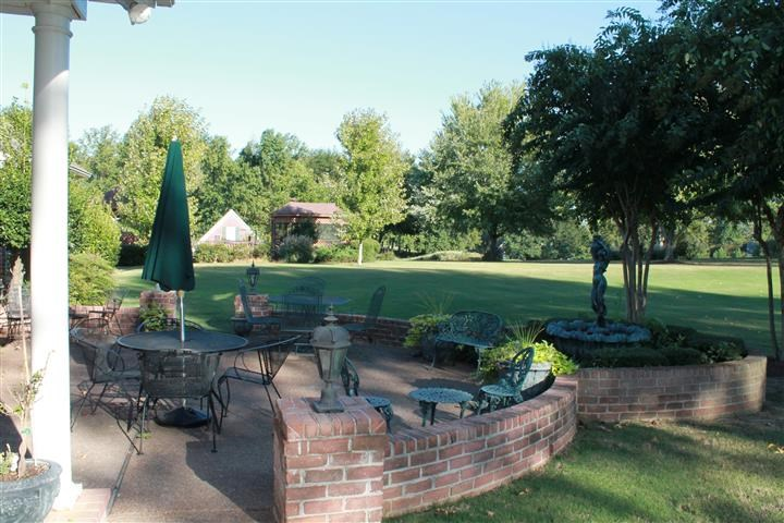 5025 Wedgewood Dr,Olive Branch,MS 38654 | Crye-Leike